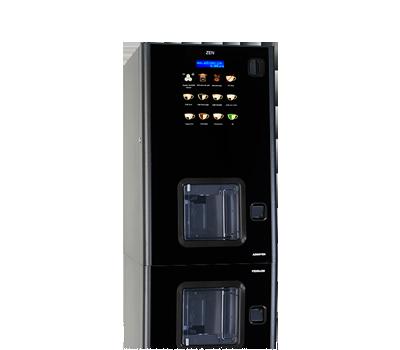Maquina de café Vending café do brasil