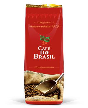 café de granos para máquinas vending